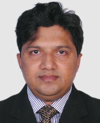 Professor Dr. Biswajit Chanda